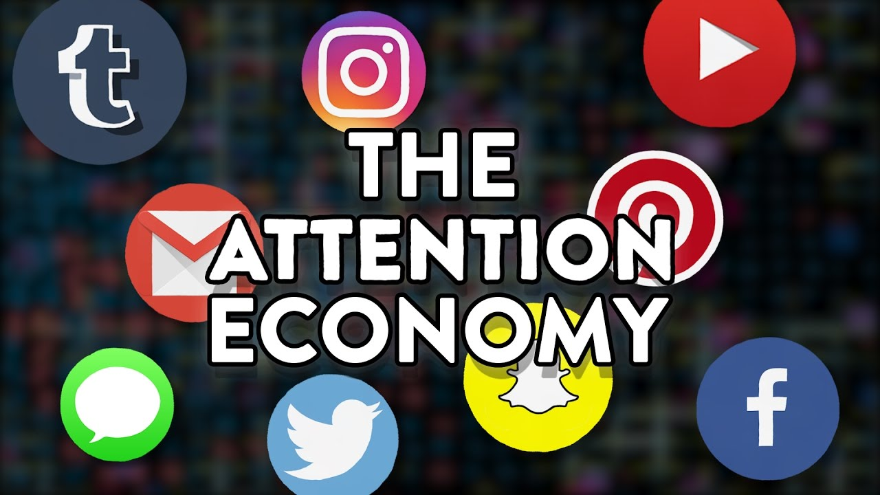 Attention economy